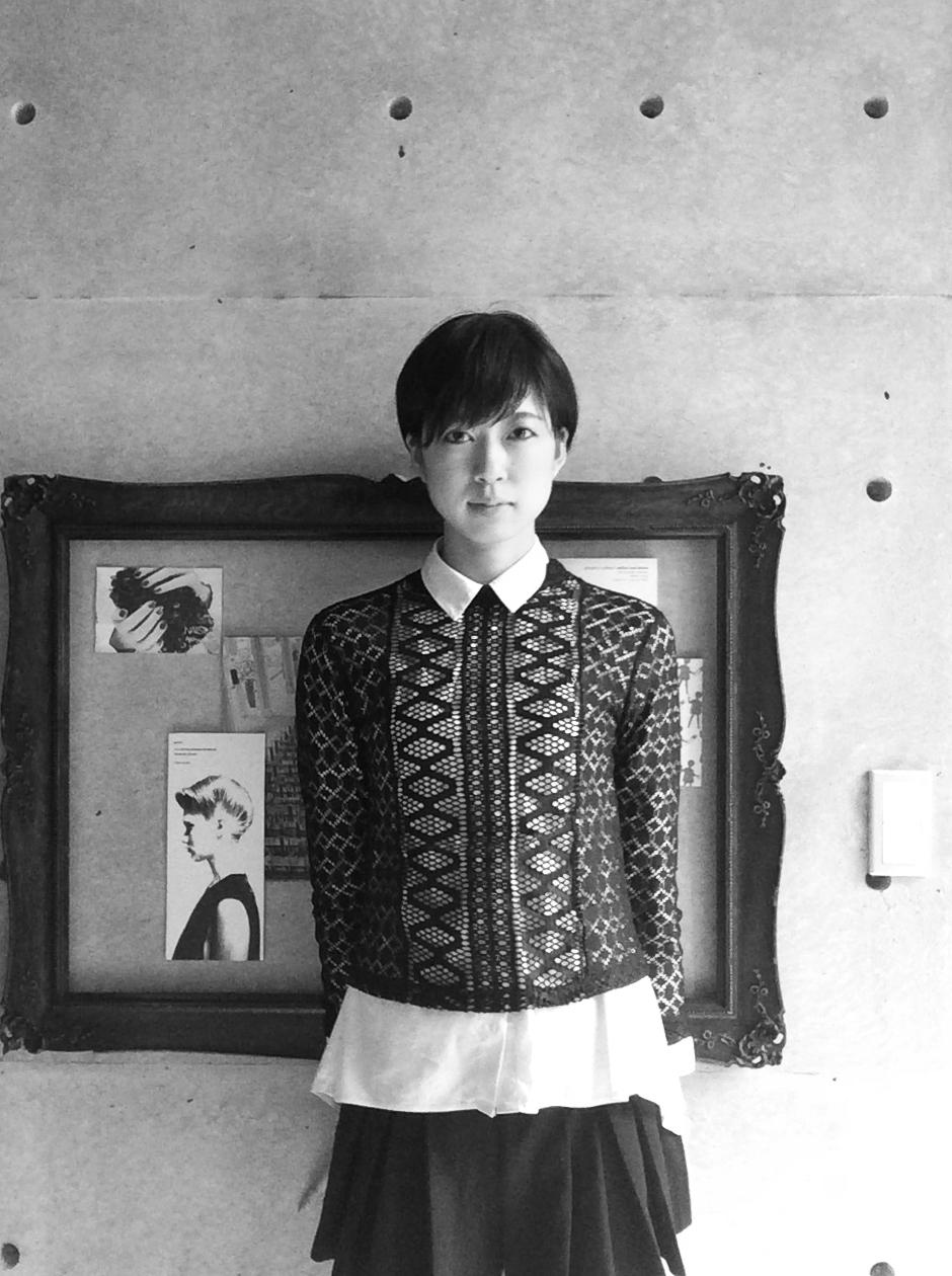 Haruka Kaneshige